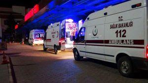 Dokuz Eylül Üniversitesi'nde acil olmayan tüm ameliyatlar durduruldu