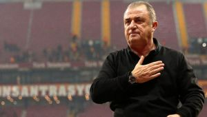Fatih Terim, Galatasaray'ın başında 300. galibiyetini aldı