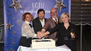 Fctu, 13. Yılını Çalışanlarıyla Birlikte Kutladı