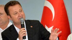 Menemen Belediye Başkanı Serdar Aksoy ve yardımcıları gözaltına alındı