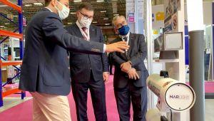 MÜSİAD EXPO, iş dünyasını buluşturdu