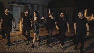 Pusula, 'Son Şarkım' İle Şiddete Karşı Dur Çağrısı Yaptı