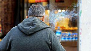 Sigara, Kovid-19 ile enfekte hücre sayısının üçe katlanmasına yol açıyor