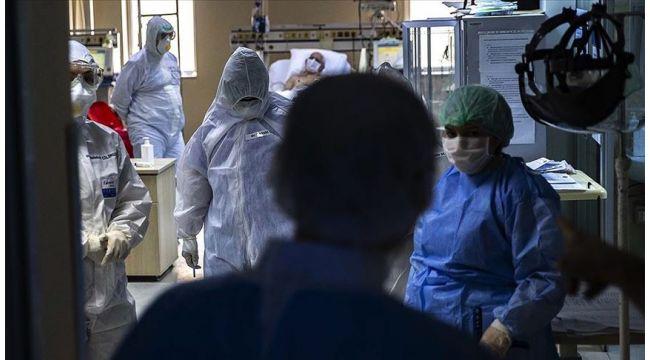 Türkiye'nin koronavirüs tablosu ağırlaşıyor