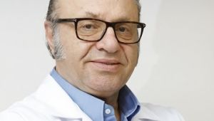 Veteriner Hekim Tahir S. Yavuz'dan yeni Kitap