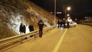 Gelecek Partisi İzmir İl Başkanı İşçilik'in aracına ateş eden şüpheli yakalandı