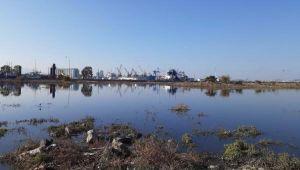 İzmir'de sele neden olan yağışlar barajları doldurmadı, kar bekleniyor