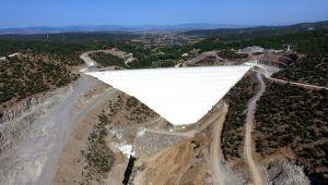 Musacalı Barajı'nın 2021 yazında tamamlanması hedefleniyor