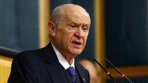 Türk ordusuna 'satılmış' demek Türkiye husumetinin kök salmasıdır
