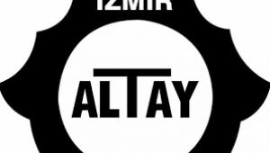 Altay, ikinci devre için ilk çalışmasını Antalya'da yaptı
