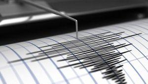 Ankara'da 4.5 büyüklüğünde deprem! Çevre illerden de hissedildi