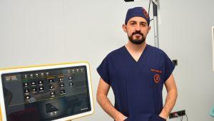 Diz Ve Kalça Protezlerinde Kişiye Özel Tedavi Yöntemi