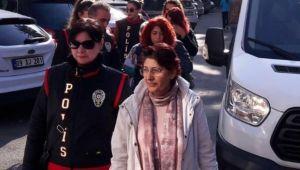 İzmir'deki Las Tesis davasında sanık kadınlar dinlendi