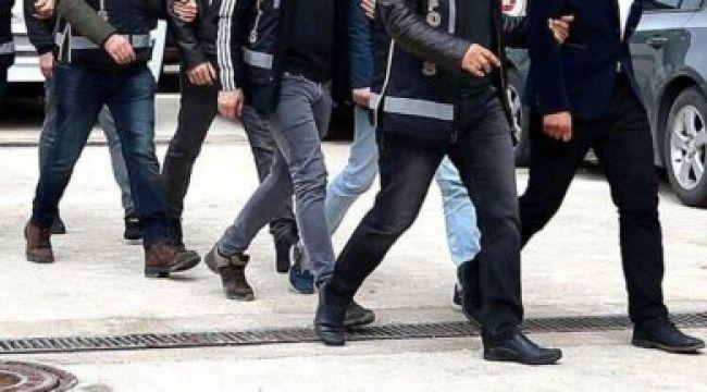 İzmir merkezli 62 ilde FETÖ operasyonu: 156 gözaltı