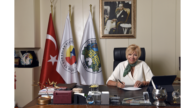 İzmir Ticaret Borsası 130. Yılında Kabuk Değiştiriyor