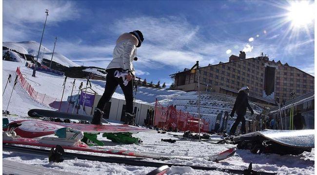 Kayak merkezlerindeki otellere yeni genelge