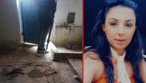 Kendisini vurmak için hazırlanan kocasının fotoğrafını çekmişti!