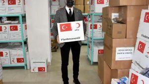 Koronavirüsü yenen Kızılay İzmir Başkanı Baykalmış'tan 'ciddiye alın' çağrısı