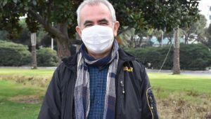 'Küresel ısınma sayesinde böcekleri yemeye başlayacağız'