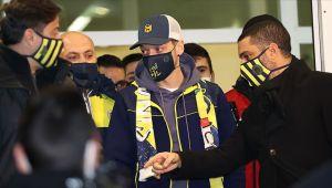Mesut Özil Fenerbahçe'yi borsada sırtladı