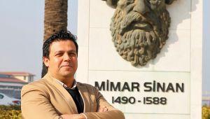 Mimarlar Odası'ndan meclis kararına dava