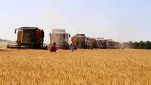 Ödemiş'e son 18 yılda 654 milyon liralık tarımsal destek sağlandı