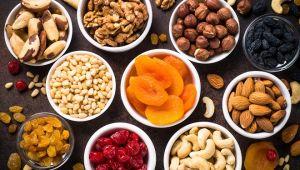 Pandemi sağlıklı gıdaya yönelişi arttırdı