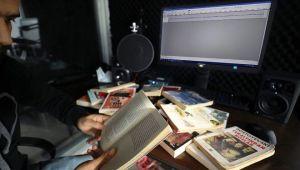 Rektör Hotar'dan 'Kitabımın Sesi Ol' Çağrısı