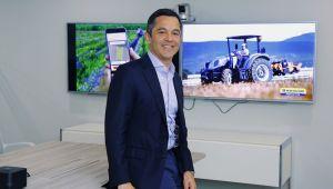 Türktraktör Başarılarını Ödüllerle Taçlandırdı