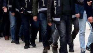 Zodyak botla Yunanistan' a kaçarken yakalanan FETÖ şüphelisi11 kişi tutuklandı