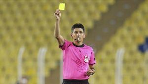 27. haftasında oynanacak maçları yönetecek hakemler açıklandı