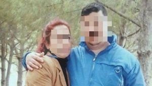 Eşi tarafından darbedilen kadının 'Beni kurtarın' çığlığına polis yetişti