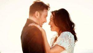 Eşkıya Dünyaya Hükümdar oyuncusu Gözde Okur evlendi