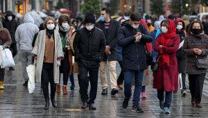 """""""İstanbul'da artış eğilimi var, tam açılmayı konuşmak için erken"""""""
