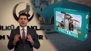 Türk Dünyası, Türk Tarihi Bu Oyunda