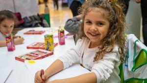Uluslararası Pınar Çocuk Resim Yarışması 40 Yaşında!