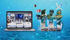 '14. Travel Turkey İzmir Fuarı', 1 milyon 889 bin 658 etkileşim sayısına ulaştı