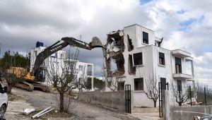 5 soruda kaçak bina yıkımları