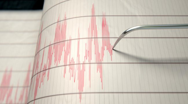Deprem mi oldu? Kandilli ve AFAD son dakika depremler listesi