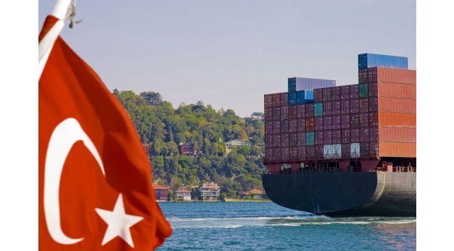 EİB'ten Şubat ayında 164 ülkeye ihracat