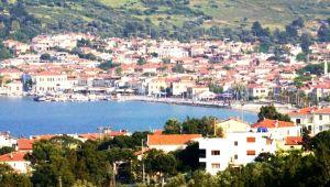 Foça'da yazlık fiyatlarında yüzde 50'ye varan artış
