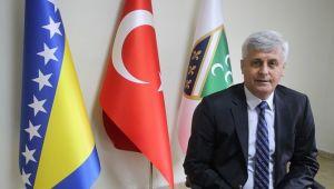 Gül: Bosna Hersek Bağımsızlığın Bedelini Çok Ağır Ödedi