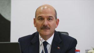 İçişleri Bakanı Soylu duyurdu: Yarın ülke genelinde denetim yapılacak