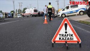 İzmir'de otomobil sürücüsünün ölümüne ilişkin gözaltına alınan tır şoförü tutuklandı