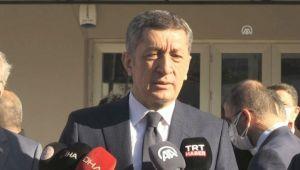Milli Eğitim Bakanı Selçuk'tan normalleşme süreci açıklaması
