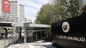 Türkiye'den 'Sasunyan' kararına sert tepki!