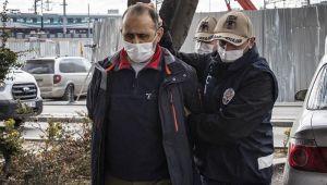 Yunanistan'a kaçarken yakalanmıştı! FETÖ'cü general tutuklandı