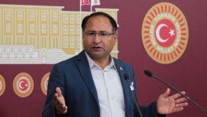 CHP İzmir Milletvekili Purçu, tarım kooperatiflerine destek verilmesini istedi