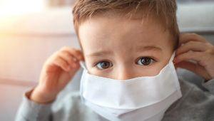 Koronavirüs geçiren çocuklarda görülüyor: Vakaların yarısı yoğun bakıma ihtiyaç duyuyor