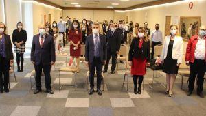 MEGİP 903 gence istihdam sağladı